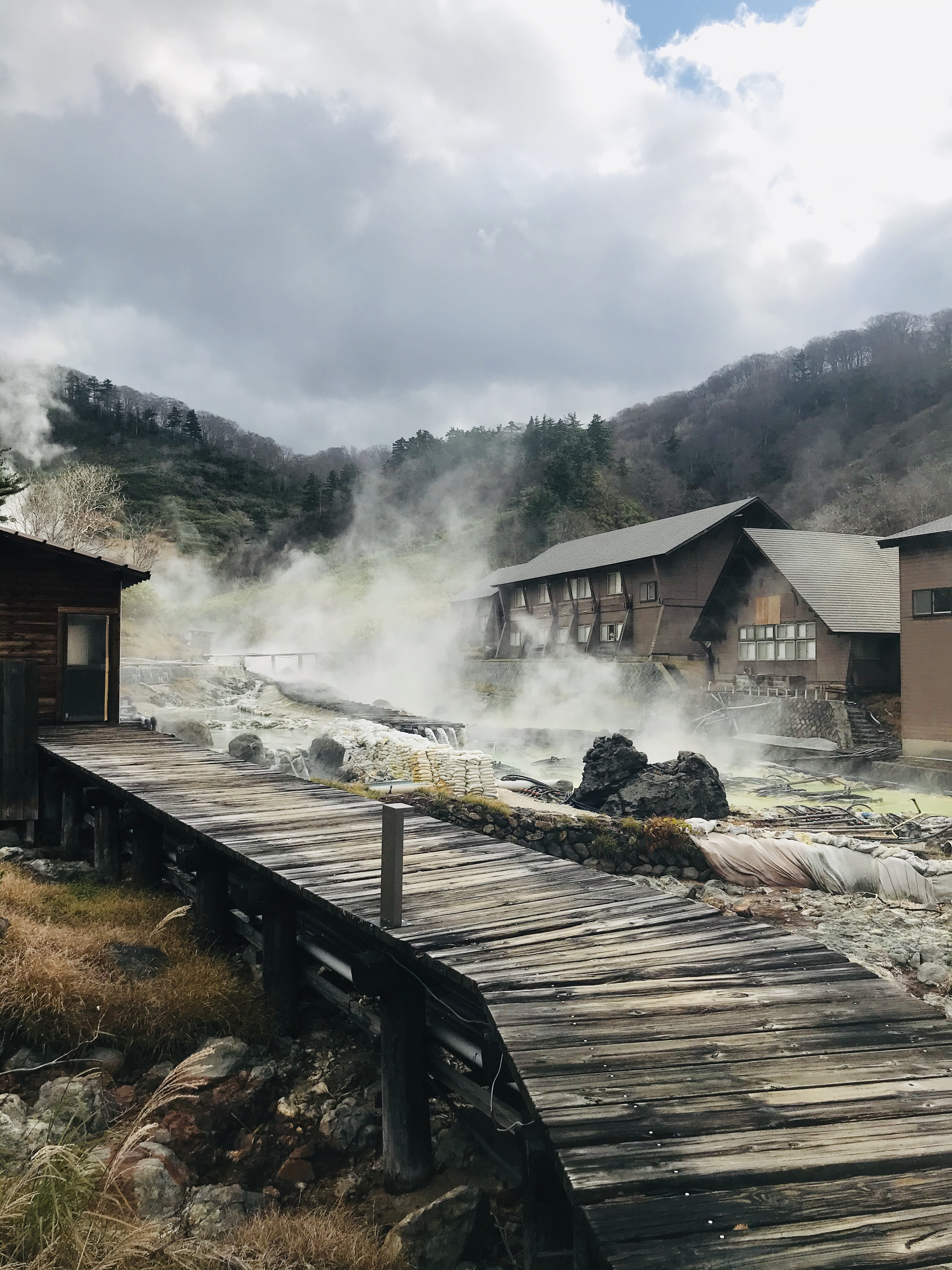 白金高輪 鍼灸マッサージ 玉川温泉4